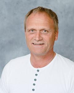 Tom Sørhagen